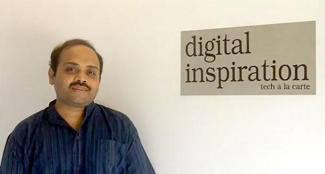 Amit Agarwal, Owner - Labnol