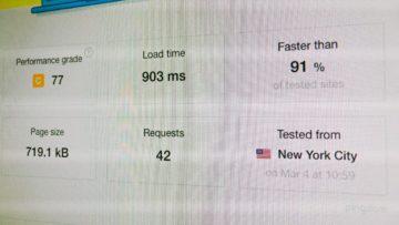 WordPress Site Speed Optimization Plugins